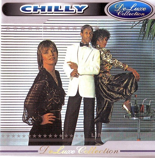 Chilly - Deluxe Collection (2003)