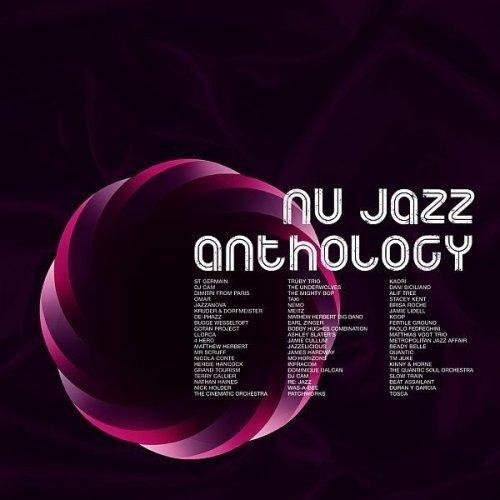 VA - Nu Jazz (1 - 4) (2007)